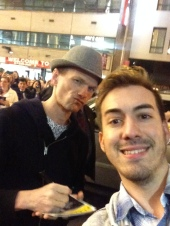 Neil Patrick Harris and I