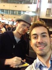 Neil Patrick Harris and I