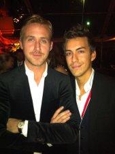 Ryan Gosling and I